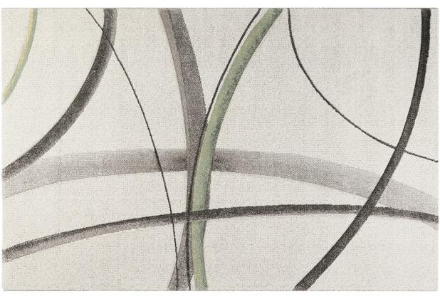 Wecon home Kurzflor-Teppich CLOUD7 WH-22433-065 beige 80x150 cm