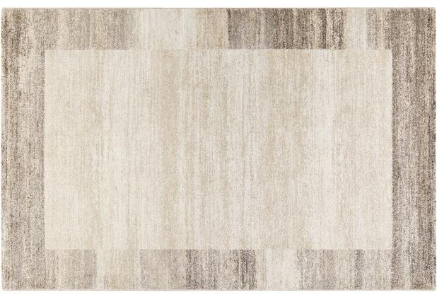 Wecon home Kurzflor-Teppich Déjà-vu WH-00328-070 beige 80x150