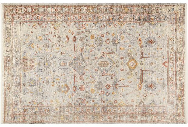 Wecon home Kurzflor-Teppich SoHo Beat WH-24048-110 beige 120x170