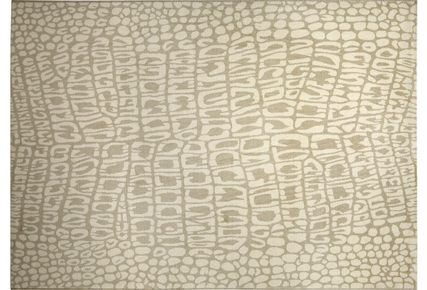 Wecon home Teppich Croco WH-0721-08 80 cm x 150 cm
