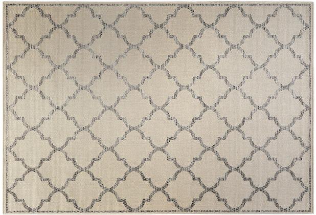 Wecon home Outdoorteppich Gleamy WH-4630-790 beige 80x150
