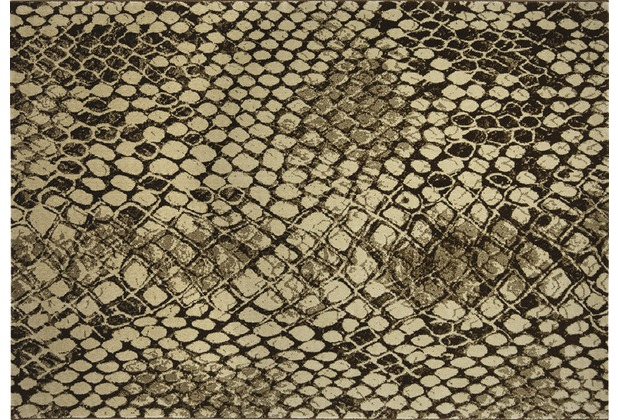 Wecon home Teppich Snake WH-0722-03 80 cm x 150 cm