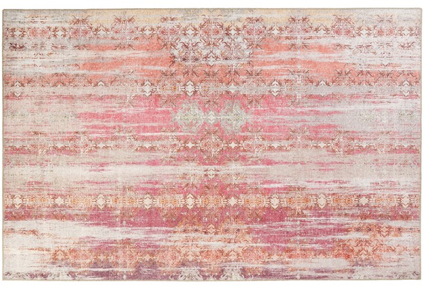 Wecon home Teppich Sunset in Faro WH-10080-02 pink 60x100