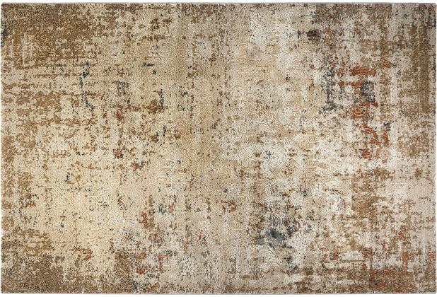 Wecon home Teppich WH-17305-070 Baroque Vintage beige 120x170