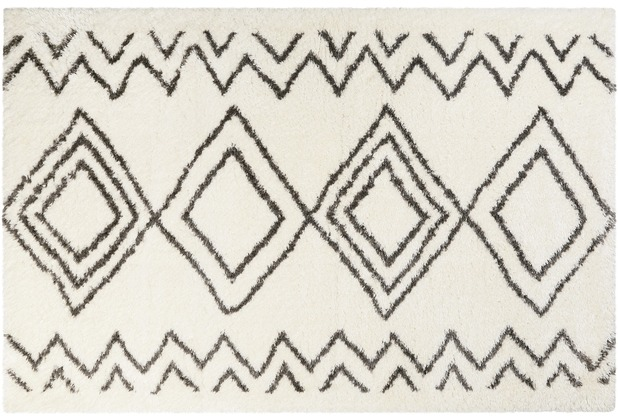 Wecon home Teppich Yagour WH-5966-695 weiß 80x150