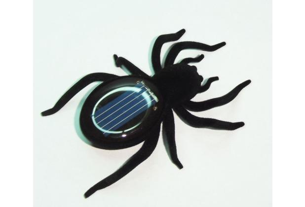 Weico Spinne Solar