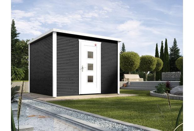 Weka Designhaus wekaLine 413 Gr.1, anthrazit, 45 mm, ET