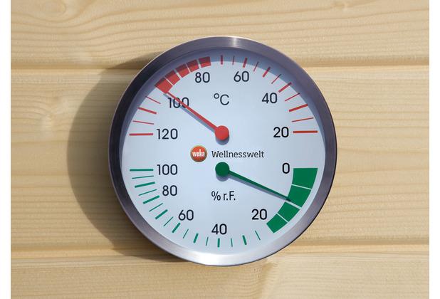 Weka Klimamesser