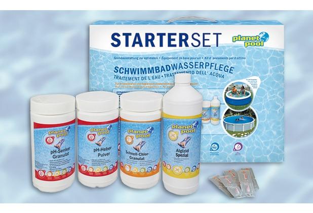 "Weka Pflege-Set \""DeLuxe\"" - Starter-Kit"