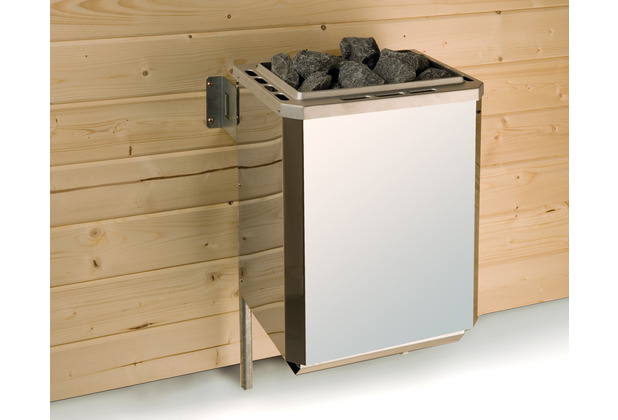 Weka Saunaofen Klassik 9,0 kW