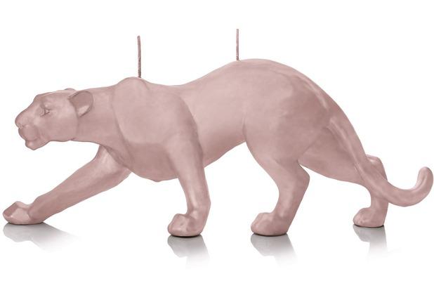 "Wiedemann BIG Edition \""Panther\"", getaucht, 1 Stück, Höhe 180 mm, ø 440 mm, Rose"