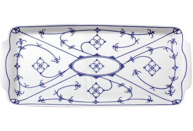 Winterling Tallin Königskuchenplatte 34 cm x 16 cm