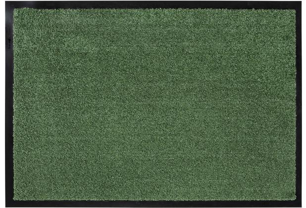 Andiamo Fußmatte Erik grün 50x70
