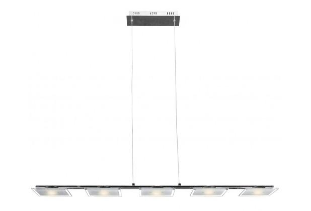 Wohnling 25W LED Pendelleuchte (EEK: A+)