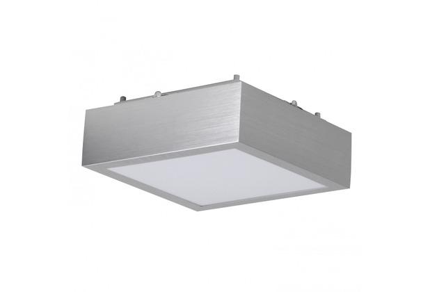 Wohnling LED Deckenleuchte 30 x 30 cm 1 flammig (EEK: A+)