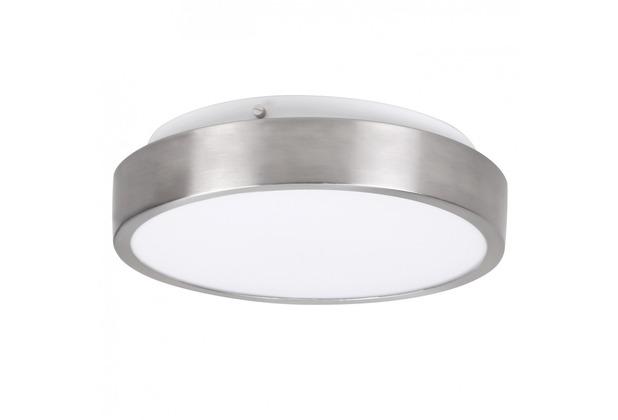 Wohnling LED Deckenleuchte rund 1 flammig (EEK: A+)