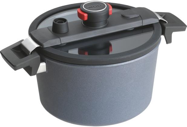 Woll Active Lite Induktion Gusstopf Ø 24 cm 5 Liter