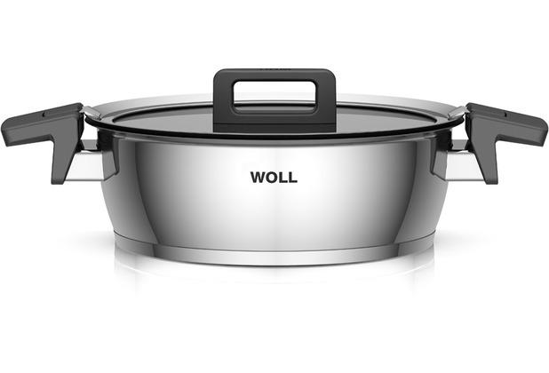 Woll Concept, Bratentopf Ø 24 cm 3,6 Liter