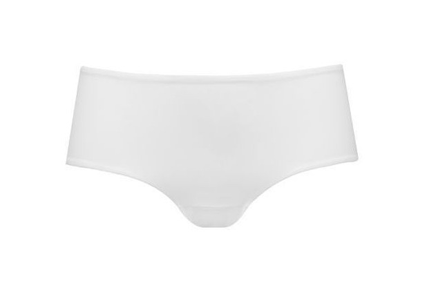 Wonderbra Basic Shorty weiß 38 (S)