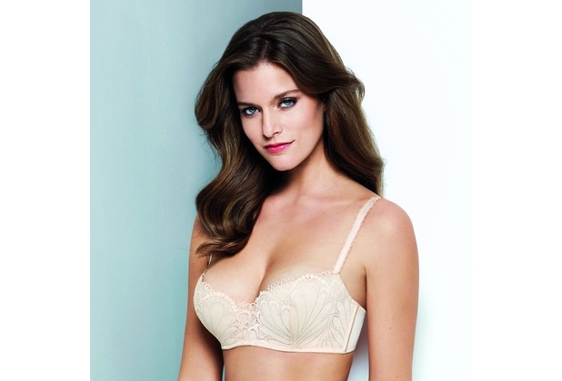 Wonderbra Refined Glamour Balconette Lace BH ivory 75B