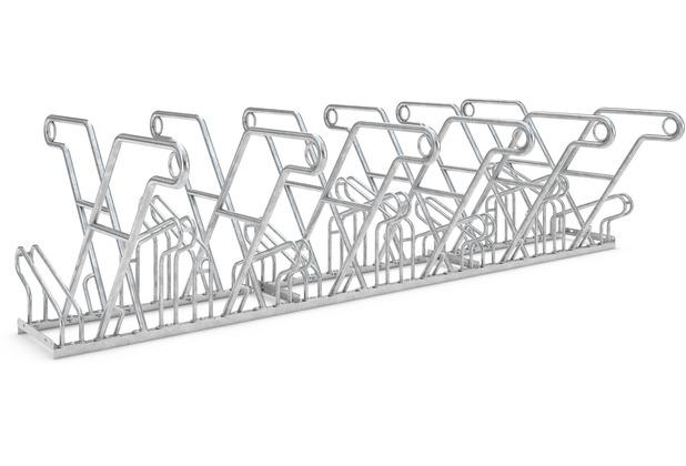 WSM Fahrradständer zum Anlehnen 2622 XBF