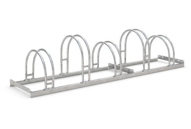 WSM Fahrradständer 5055