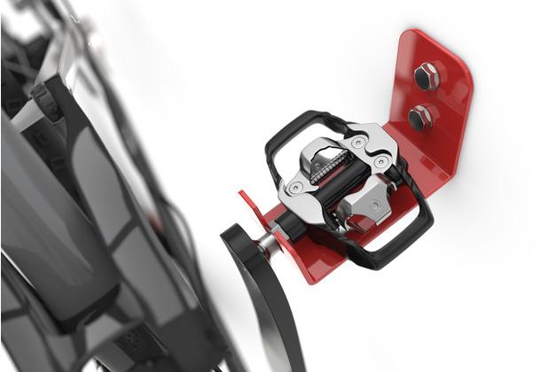 WSM Fahrradhalterung für die Wand 3510 VE 3 Stück