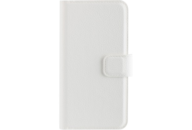 xqisit Slim Wallet for iPhone 7 Plus / iPhone 8 Plus weiß