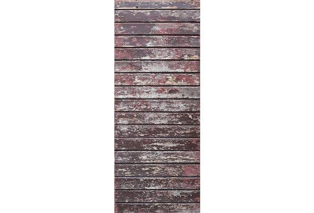 XXLwallpaper Fototapete Alm 150 g Vlies Basic 0,91 m x 2,11 m