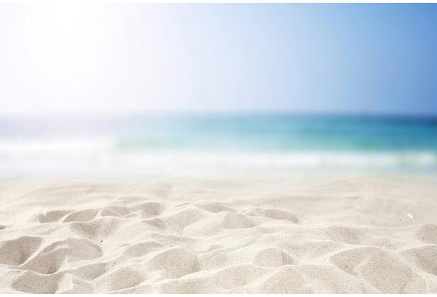 XXLwallpaper Fototapete Beach Detail 150 g Vlies Basic 2,00 m x 1,33 m