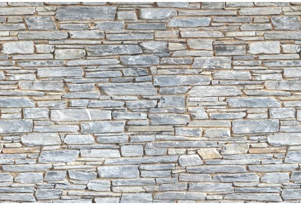 XXLwallpaper Fototapete Naturstein 1 150 g Vlies Basic 2,00 m x 1,33 m
