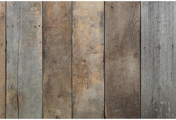 XXLwallpaper Fototapete Old Plank 150 g Vlies Basic 2,00 m x 1,33 m