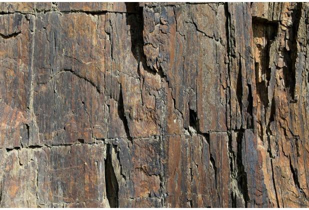 XXLwallpaper Fototapete Rock Face 1 150 g Vlies Basic 2,00 m x 1,33 m
