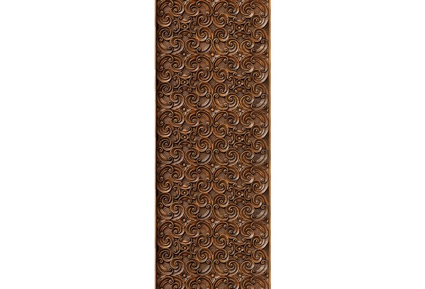 XXLwallpaper Fototapete Woodcraft 150 g Vlies Basic 0,91 m x 2,11 m