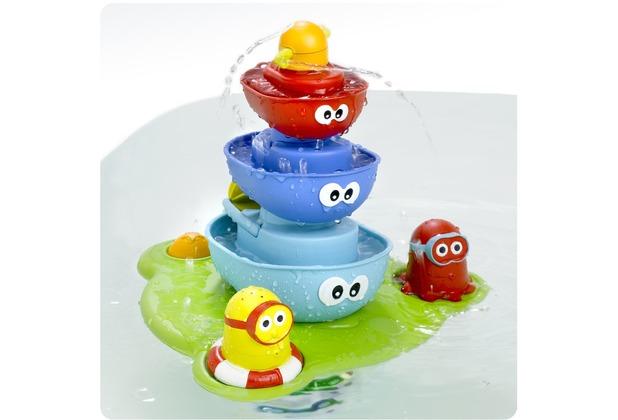 """Yookidoo Wasserspiel \""""Springbrunnen\"""""""