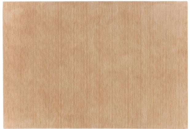 Zaba Loribaft-Teppich Seattle beige 70 cm x 140 cm