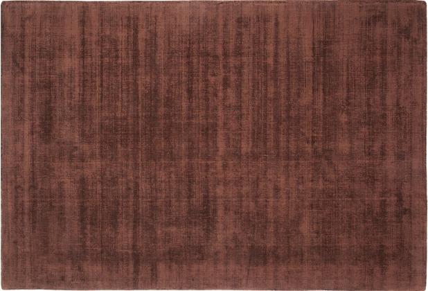 Zaba Teppich Dynamic taupe 70 x 140 cm