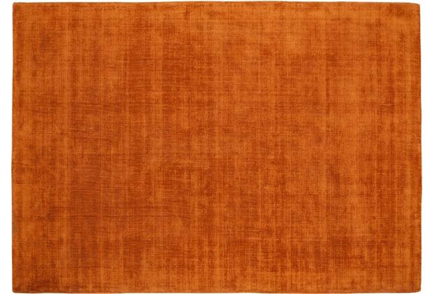 Zaba Teppich Dynamic terra 70 x 140 cm