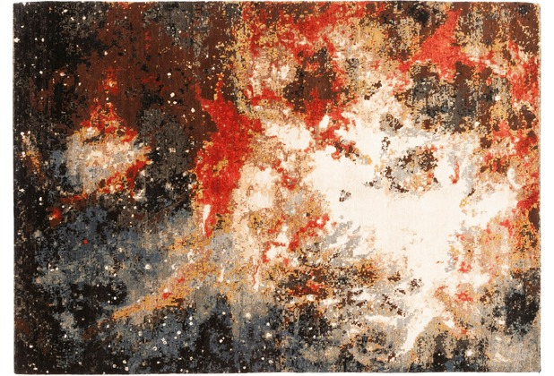 Zaba Teppich Fusion mehrfarbig 120 x 180 cm