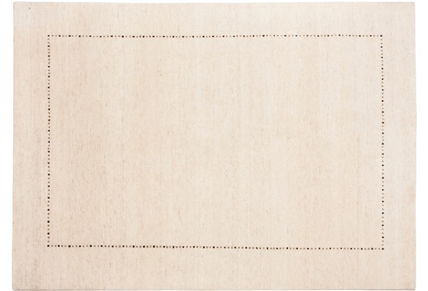 Zaba Teppich Sahara natural 70 x 140 cm