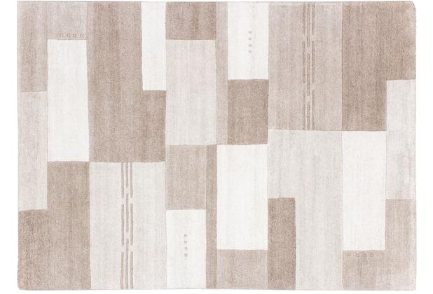 Zaba Teppich Sherpa all over beige 40 cm x 60 cm