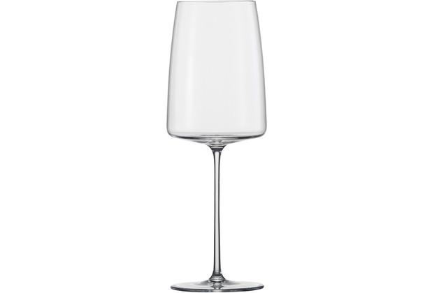 Zwiesel Glas Riesling Simplify