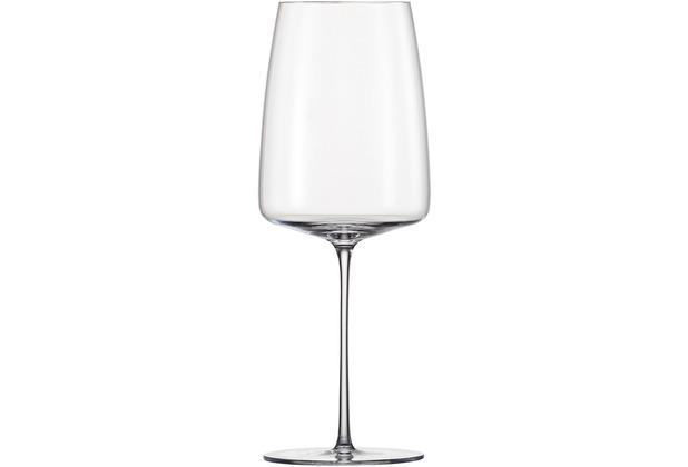 Zwiesel Glas Rotwein Simplify 555 ml - 8,8 cm