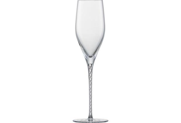 Zwiesel Glas SEKT SPIRIT 7 M.MP GRAFIT