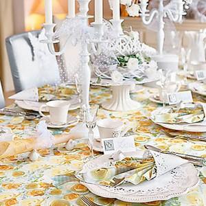 Oftmals Stehen Hochzeiten Unter Einem Bestimmten Motto Und Genau Auf Dieses  Sollten Sie Auch Ihr Konzept Für Die Tischdeko Ausrichten.