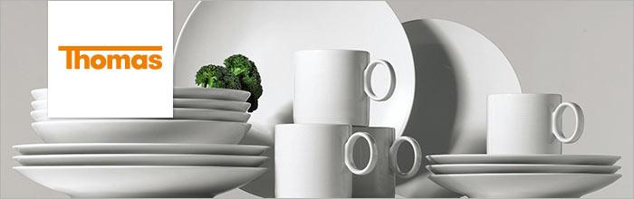 thomas geschirr porzellan. Black Bedroom Furniture Sets. Home Design Ideas