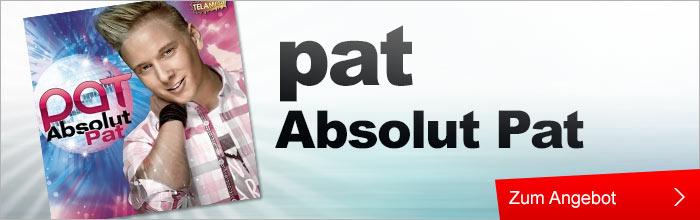 Absolut Pat, Hertie
