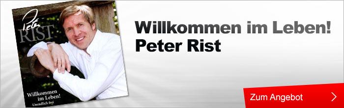 Peter Rist, Schlagermusik, Hertie