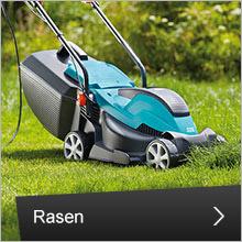 Geräte für den Rasen