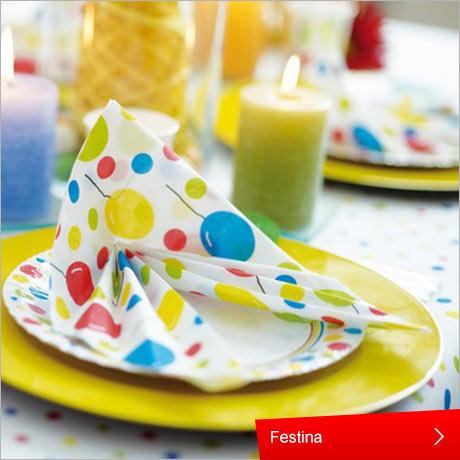tischdeko von duni f r den kindergeburtstag bei hertie kaufen versandkostenfrei ab 20 euro. Black Bedroom Furniture Sets. Home Design Ideas